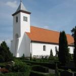 Thorning kirke