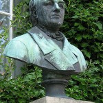 Blicher-statue