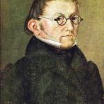 Maleri af Blicher