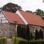 Lysgaard kirke