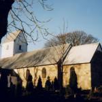 Spentrup Kirke