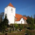 Vium Kirke