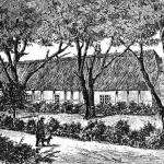 Vium Præstegård